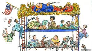 Image result for race and social hierarchy in america