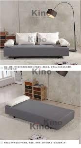 Sofa Bed Modern Design Modern Wooden Sofa Bed Designs Home Sofa Bed Backrest Knockdown Sofa Bed With Big Cushions Buy Sofa Bed Wooden Sofa Bed Designs Sofa Designs With
