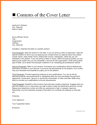 Cover Letter Name Address Dactridauvaigay Com