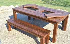 wooden outdoor furniture plans. Diy Patio Furniture Plans Fresh Glamorous Wooden Tables Wood Outdoor P