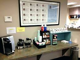 office coffee stations. Coffee Stations For Office Inspiration Station Organizer In Offices N