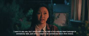 But one day lara jean discovers that somehow her secret box of letters has been mailed, causing all her crushes from her past to confront her about the letters: 25 Images About To All The Boys I Ve Loved Before On We Heart It See More About Lana Condor Lara Jean And Noah Centineo