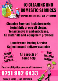 lc cleaning domestic services lytham st annes domestic lc cleaning domestic services lytham st annes domestic cleaning yell