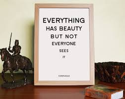 Beauty Philosophy Quotes