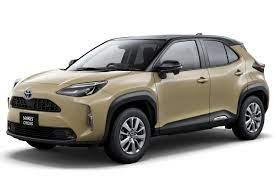 トヨタ ヤリスクロス 価格
