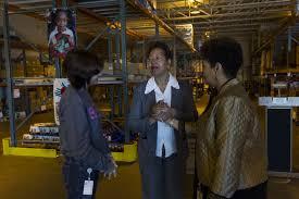Appliances Memphis Tn Electrolux Donates Appliances To Memphis Organizations And
