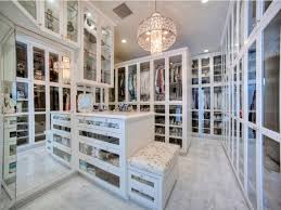 Luxury Walk In Closet Walk In Closet Men A Look At Some Master Closets From Houzzcom