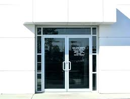 office entry doors. Office Entry Doors With Commercial Building  Glass Office Entry Doors 0