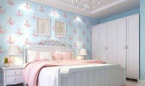Light Blue Wallpaper Bedroom Light Blue Wallpaper Bedroom