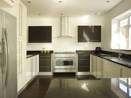 72 Beautiful Nice Modern White Kitchen Cabinets And Gray Granite