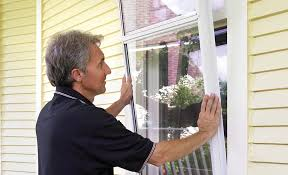 how to replace window glass the home