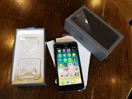 apple iphone 8 plus unboxing