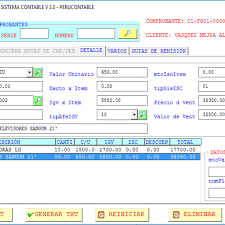 Formato Remision Excel Gratis Coles Thecolossus Co