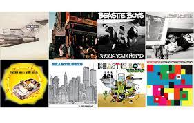 Beastie Boys Blazed Billboard Chart History Billboard