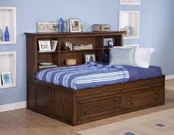 bedroom set daybed bed frame single bed with storage underneath single bed with drawers full
