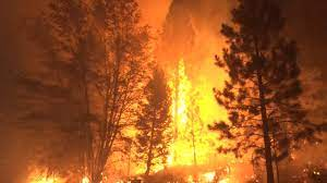 The caldor fire started at 08/14/21 12:00 am. Wkaupgs4yyunhm