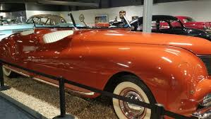 Image result for william harrahs car collection