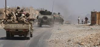 اليمن - خطف واعدام جنود على يد مُسلحين من