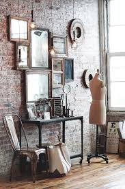 Decorative Mirror Groupings Best 20 Mirror Wall Collage Ideas On Pinterest Gallery Wall