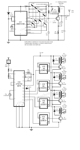 radio remote control using dtmf circuit diagram world dtmf radio remote control1 radio remote control using dtmf