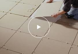 how to set tile