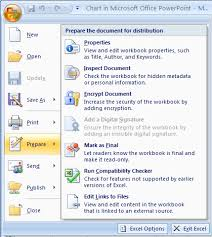 How To Link Excel Data To Powerpoint Chart Update Data Linked From Excel 2007 To A Powerpoint 2007