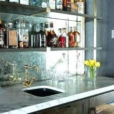 bar mirror with glass shelves bar mirror wet bar mirror design ideas antique mirror tiles for bar mirror with glass shelves