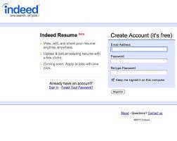 Indeed Resume Beta Pcmag India