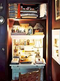 turn closet home office. Closet Office Space 2 \u2026 Turn Home