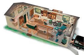 garage workshop. chris gochnour\u0027s expanded garage shop. click here to view an pdf drawing. workshop