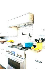 cooktop exhaust fan rv stove exhaust fan not working cooktop exhaust fan
