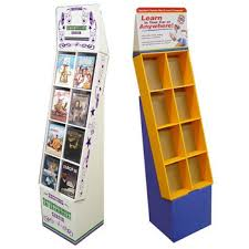Dvd Display Stands