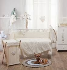 solid color crib bedding collections baby boy nursery sets girl cot comforters and quilts pers skirts