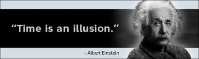 Albert Einstein Quotes About Time. QuotesGram via Relatably.com