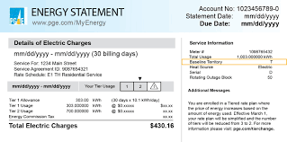 average monthly electric bill for 2 bedroom apartment. Your Energy Statement Lists Baseline Territory Average Monthly Electric Bill For 2 Bedroom Apartment