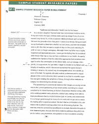 Research Essay Example Curriculum Vitae Sample On Paper Of