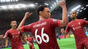 FIFA 22 on PC will be based on the last-gen console versions