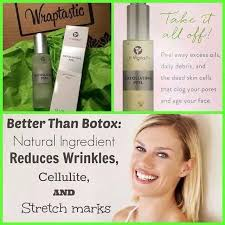 it works exfoliating peel before and after take it all off ask me today about our amazing exfoliating peel