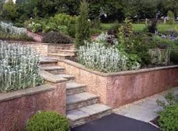 Small Picture Garden step designs