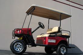 similiar ezgo workhorse keywords st 350 workhorse for ez go used golf carts lifted