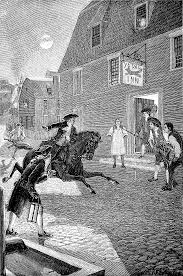 history chadds ford historical society paul reveres ride bah p114