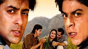 करण अर्जुन का फिल्म के लिए इमेज परिणाम
