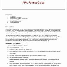 Psychology Research Paper Proposal Le Writing In Template Essay Les