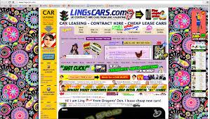 Bad Web Design Dannah Shurling Examples Of Bad Web Design