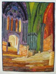 TAFA: The Textile and Fiber Art List | Sally Gould Wright Quilt Artist & Back to TAFA Members Adamdwight.com