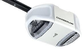 garage door opener chains chamberlain 1 2 hp chain drive garage door opener garage door opener