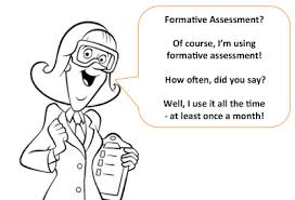 Formative Assessment Strategies - Ipad Apps For Educators