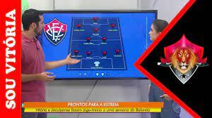Notícias do Vitória: Gustavo Castellucci Analisa e comenta o jogo treino do  Vitória - YouTube