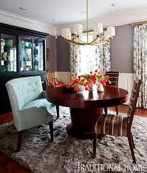 enlarge colleen duffley after dining room what was once a