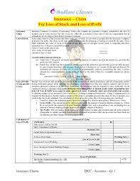 Your eob is not a bill but an explanation of how your claim was paid. Pdf 1 Insurance Claim Dilip Badlani Academia Edu